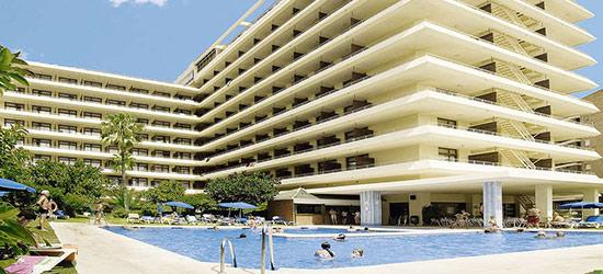 Hotel cervan