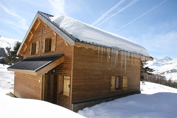 wintersport kerstvakantie frankrijk