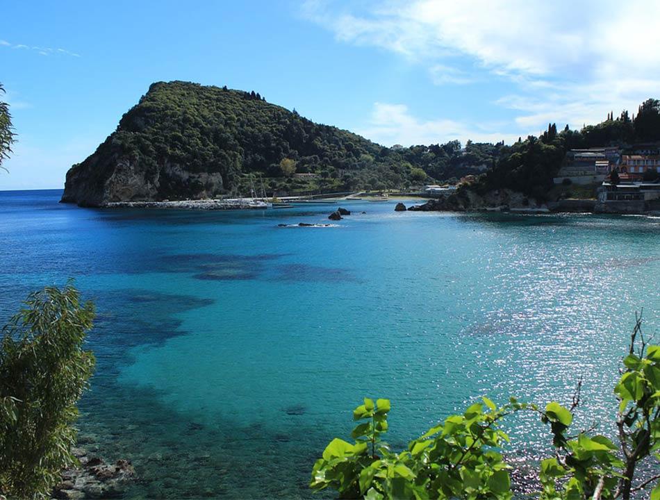 Griekse zee